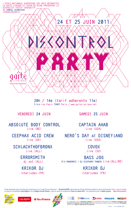 fly_Discontrol-Party